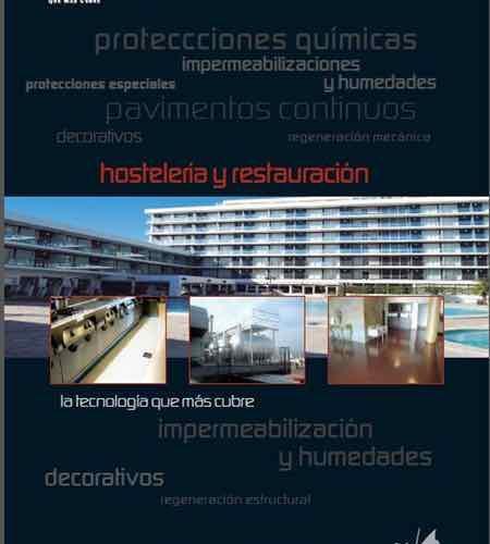 Catálogo Hostelería y Restauración Lotum