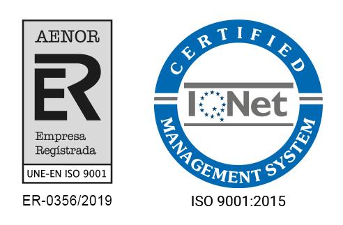 Lotum, S.A. obtiene el certificado de calidad UNE-EN ISO 9001