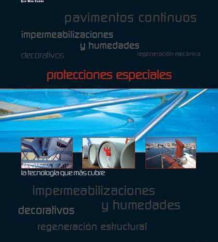 Protecciones Lotum: Nuevo Catálogo 2016